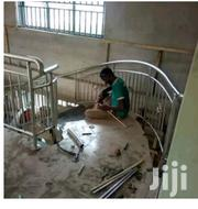 Stainless Steel Hand Railings | Building & Trades Services for sale in Lagos State, Oshodi-Isolo