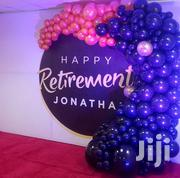 Classy Baloon Decorator For Event In Lagos, Nigeria | Party, Catering & Event Services for sale in Lagos State