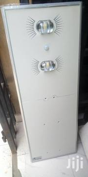 80watts All-in-one LED Solar Light   Solar Energy for sale in Lagos State, Ojo
