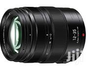Panasonic LUMIX Professional 12-35mm Camera Lens | Accessories & Supplies for Electronics for sale in Lagos State, Ibeju