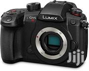 Panasonic GH5S Lumix 4K Video Recording,Wifi Digital Camera(Body Only) | Photo & Video Cameras for sale in Lagos State, Ikoyi