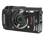 Olympus Stylus TOUGH TG-5 Waterproof 12MP Digital Camera | Photo & Video Cameras for sale in Delta State, Warri South-West