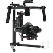 DJI Ronin-m 3-axis Brushless Gimbal Stabilizer | Accessories & Supplies for Electronics for sale in Lagos State, Ikeja