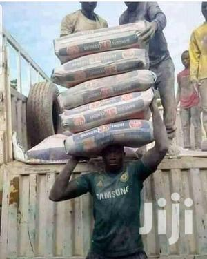 Elephant And Dangote Cement