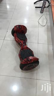New Hover Board With Bluetooth | Sports Equipment for sale in Lagos State, Amuwo-Odofin