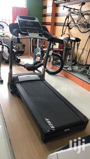 American Fitness 3hp Treadmill | Sports Equipment for sale in Abuja (FCT) State, Abaji