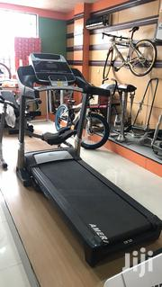 American Fitness 3hp Treadmill | Sports Equipment for sale in Abuja (FCT) State, Central Business District