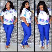 Ladies Top and Trouser | Clothing for sale in Lagos State, Gbagada