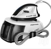 Russell Hobbs Steam Generator, 2400 W - Black | Electrical Equipment for sale in Delta State, Warri