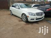 Mercedes-Benz C300 2008 White | Cars for sale in Lagos State, Lagos Mainland