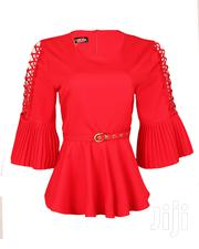 Ladies Peplum Top | Clothing for sale in Lagos State, Surulere