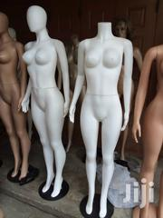 White Female Mannequin | Store Equipment for sale in Lagos State, Ikotun/Igando
