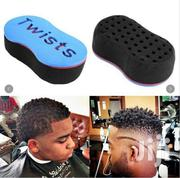 Magic Hair Twist Sponge | Hair Beauty for sale in Lagos State, Ikeja