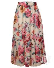 Ladies Flowery Skirt | Clothing for sale in Lagos State, Surulere