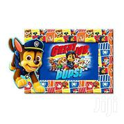 Paw Patrol Photo Magnet Picture Frame | Home Accessories for sale in Lagos State, Surulere