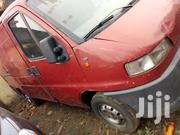 Fiat Ducato 1999 Red | Buses & Microbuses for sale in Lagos State, Ifako-Ijaiye