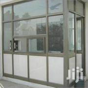 Aluminium Works (Doors, Windows, Partitions Etc)   Windows for sale in Abuja (FCT) State, Nyanya