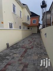 New 4bedrooms Semi Detached Duplex With Bq at Ikate | Houses & Apartments For Rent for sale in Lagos State, Lekki Phase 1