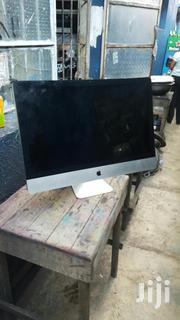 Desktop Computer Apple iMac 8GB Intel Core i3 HDD 1T | Laptops & Computers for sale in Lagos State, Ikeja