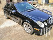 Mercedes-Benz E350 2008 Black | Cars for sale in Lagos State, Lagos Island