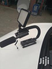 Manual Camera Stabilizer | Accessories & Supplies for Electronics for sale in Lagos State, Lagos Mainland