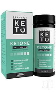 Ketone Testing Strips 100 Urinalysis Tester Strips   Tools & Accessories for sale in Lagos State
