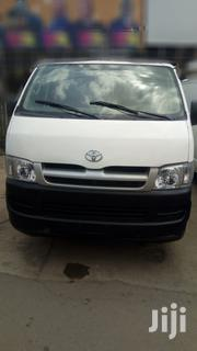 Toyota Hiace 2007 White   Buses & Microbuses for sale in Oyo State, Ibadan