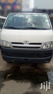 Toyota Hiace 2008 White   Buses & Microbuses for sale in Oyo State, Ibadan
