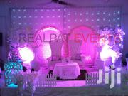 Purple Wedding Decoration | Party, Catering & Event Services for sale in Lagos State, Mushin