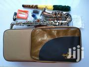 Hallmark-uk High Quality Alto Saxophone(Silver) | Musical Instruments & Gear for sale in Lagos State, Lagos Mainland