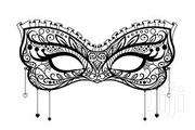 Lacemasks Masks Partymasks | Clothing Accessories for sale in Lagos State, Lagos Mainland