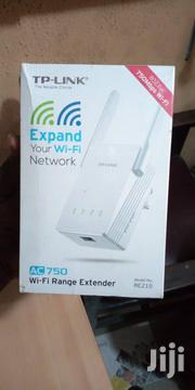 Tp-links AC750 Wifi Range Extender RE210   Networking Products for sale in Lagos State, Ikeja