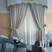 Curtains for Parlour | Home Accessories for sale in Lagos State, Ikeja