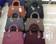 Beautiful Leather Ladies Hand Bas | Bags for sale in Lagos State, Lagos Island