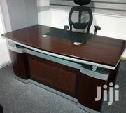 Brand New Super Boss Executive Office Table | Furniture for sale in Lagos State, Yaba