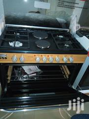 Scanfrost 6burners Gas Cooker With Oven & Grill ( 2 Electric 4 Gas) | Kitchen Appliances for sale in Lagos State, Ojo