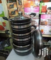 Non Stick Cooking Ware With Frypan | Kitchen & Dining for sale in Lagos State, Alimosho