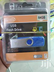 Eduson 64gb Flash Drive Dual (PC/OTG) | Accessories for Mobile Phones & Tablets for sale in Akwa Ibom State, Uyo