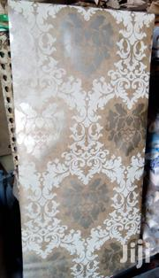 Brown Silver Sensation Wallpaper | Home Accessories for sale in Lagos State, Ikeja