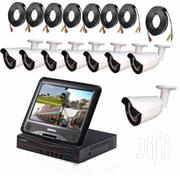 CCTV 8ch All In One Combo Pack System | Security & Surveillance for sale in Lagos State, Alimosho