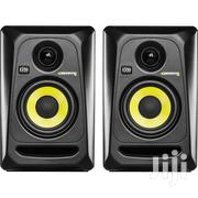 KRK Rokit 4 Generation 3 Two-way Active Studio Monitor – Black   Audio & Music Equipment for sale in Lagos State