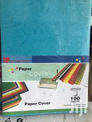 A4 PVC Cover | Printing Equipment for sale in Lagos State, Ikeja