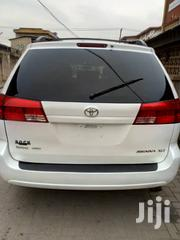 Toyota Sienna XLE 2005 White | Cars for sale in Lagos State, Ikeja