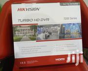 Hik Vision 32 Channels HD DVR,DS-7216HQHI-K2 | Photo & Video Cameras for sale in Lagos State, Ikeja