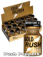 Poppers. Gold Rush 10ml | Sexual Wellness for sale in Lagos State, Surulere