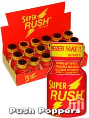 Poppers. Super Rush 10ml | Sexual Wellness for sale in Lagos State, Surulere