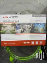 4 Channel Hikvision DVR, DS-7204HGHI-F1 | Security & Surveillance for sale in Lagos State, Ajah