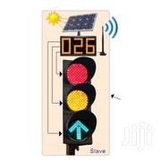 Tesotech Solar Powered Traffic Light In Nigeria   Computer & IT Services for sale in Lagos State, Maryland
