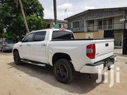 Toyota Tundra 2016 White | Cars for sale in Lagos State, Lekki Phase 1