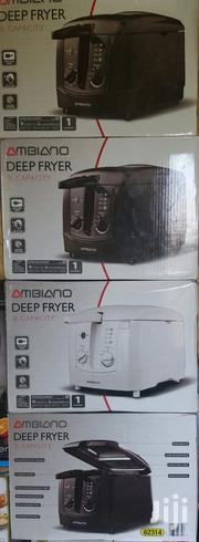 Ambiano 3l Deep Fryer | Kitchen Appliances for sale in Lagos State